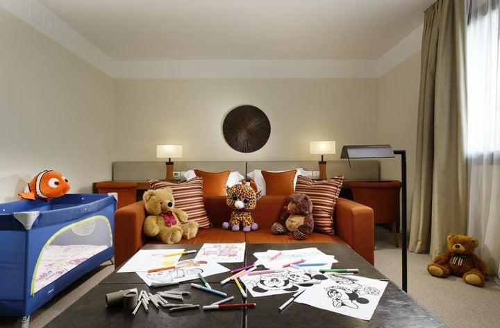 Milan Suite Hotel Image 18