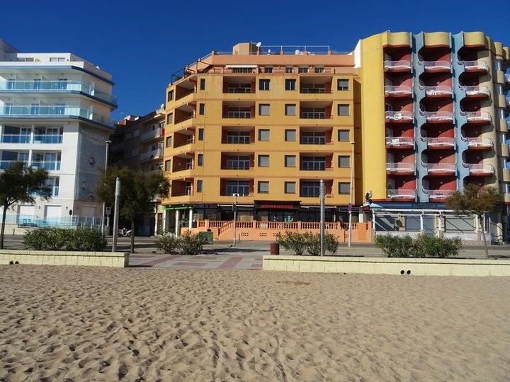 Apartments Elvira - Blanes in Blanes, Costa Brava, Spain