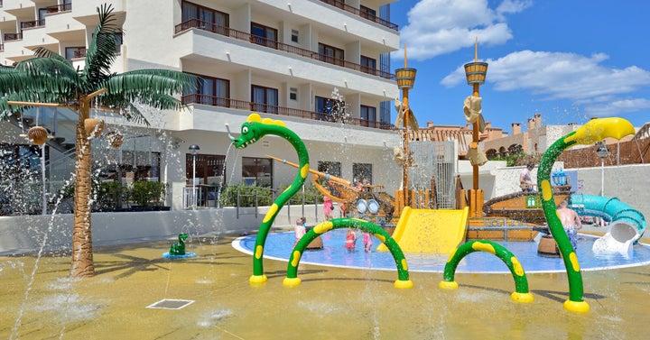 Alua Hotel Miami Ibiza (ex Intertur) Image 4