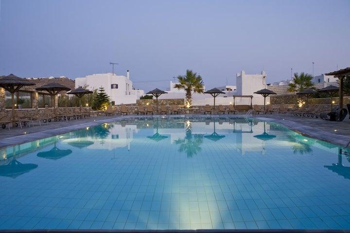 Yiannaki Hotel Image 14