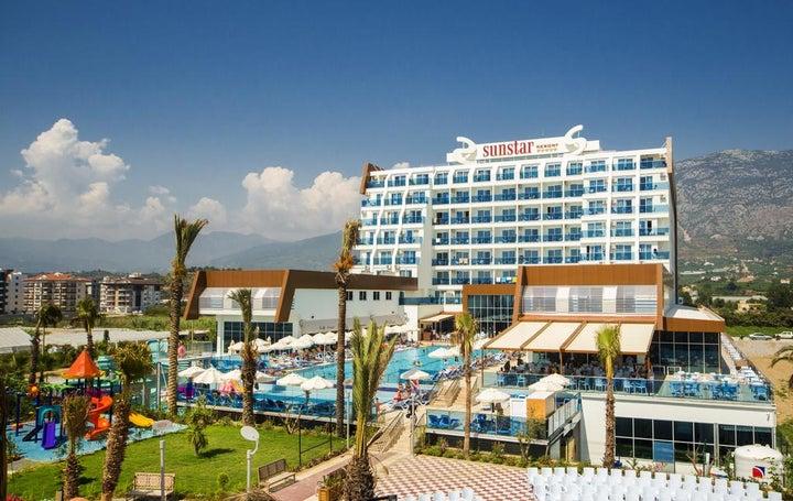 Sun Star Resort Image 6