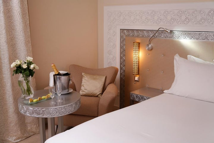 Sofitel Marrakech Lounge & Spa Image 13