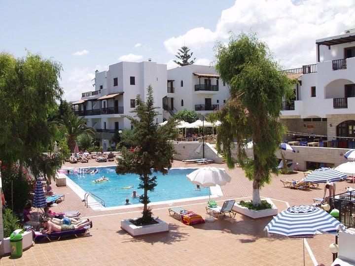 Club Lyda Hotel Image 21