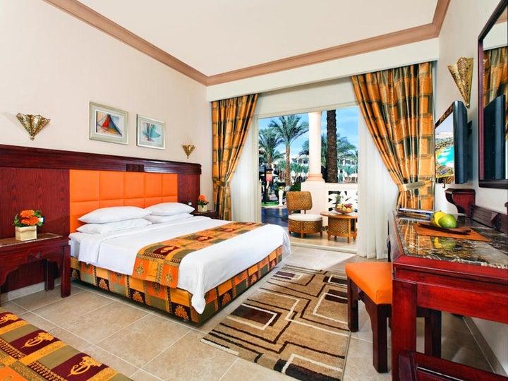 Albatros Palace Resort & Spa Image 4