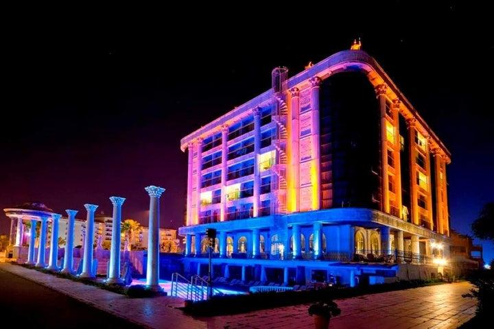 Didim Beach Resort Aqua And Elegance Thalasso Image 50