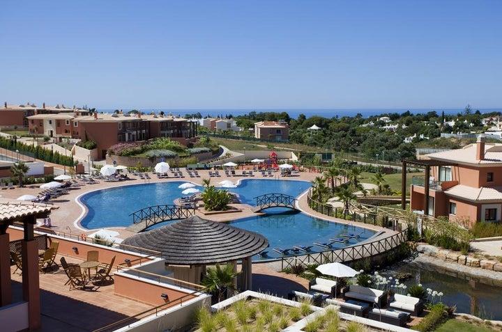 Monte Santo Resort in Carvoeiro, Algarve, Portugal