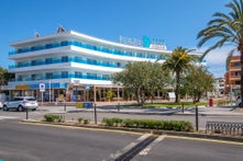 Plaza Santa Ponsa Boutique (ex Plaza Beach)