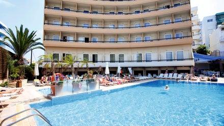 Kipriotis Rhodes Hotel