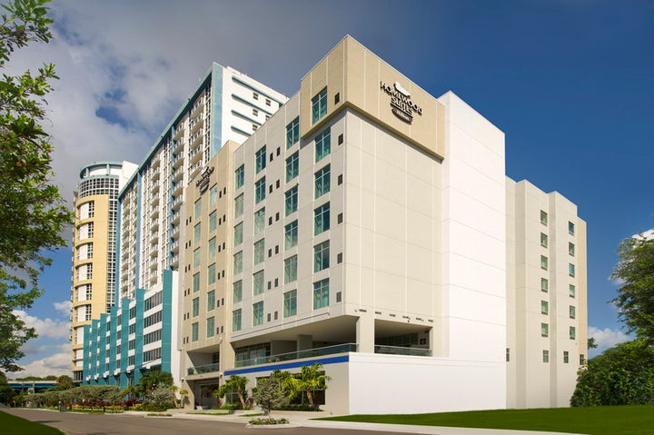 Homewood Suites by Hilton Miami Downtown/Brickell Image 8