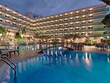 H10 Delfin Hotel