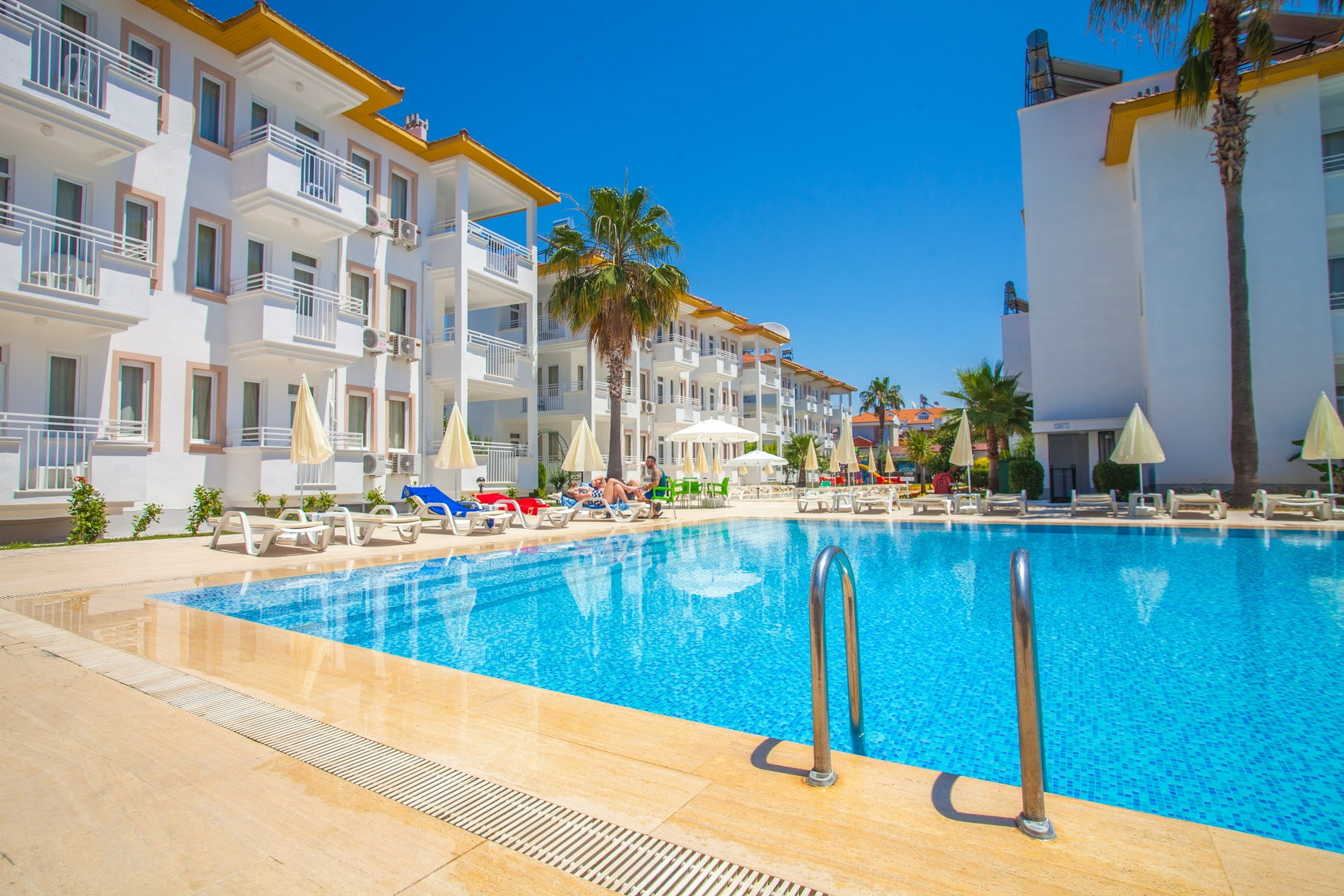Genial Dream Of Side (Ex. Anthos Garden Apartments Hotel) In Side, Turkey |  Holidays From £287pp | Loveholidays