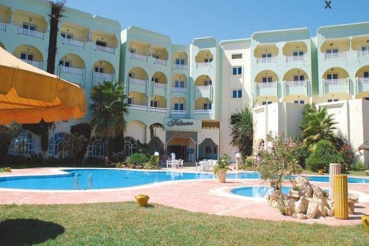 Houria Palace Hotel Image 6