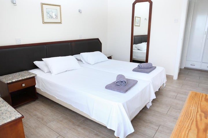 Antonis G Hotel Apartments Image 19