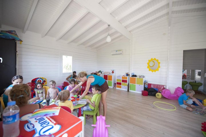Crystal Aura Beach Resort And Spa Image 30