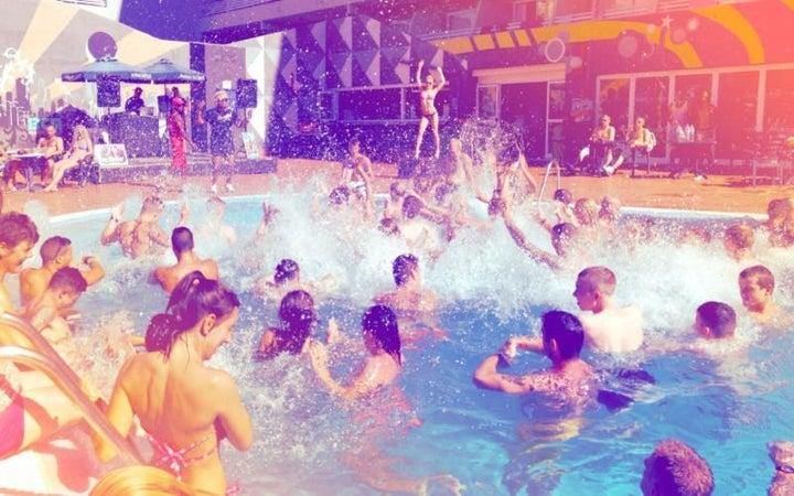 Barracuda Hotel Image 13