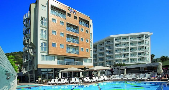 Cettia Beach Resort Marmaris Turkey Tripadvisor