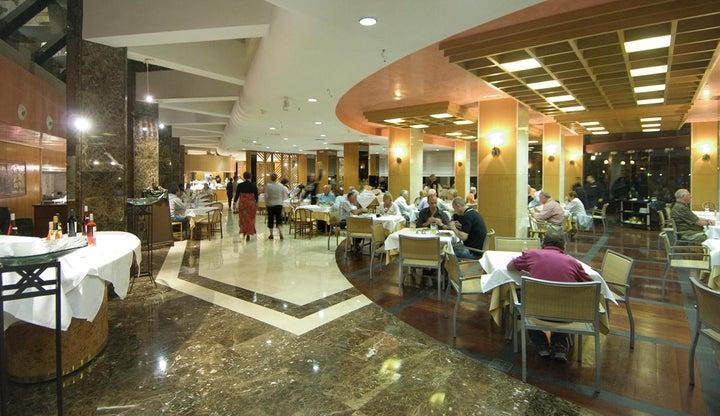 Gala Hotel Image 27