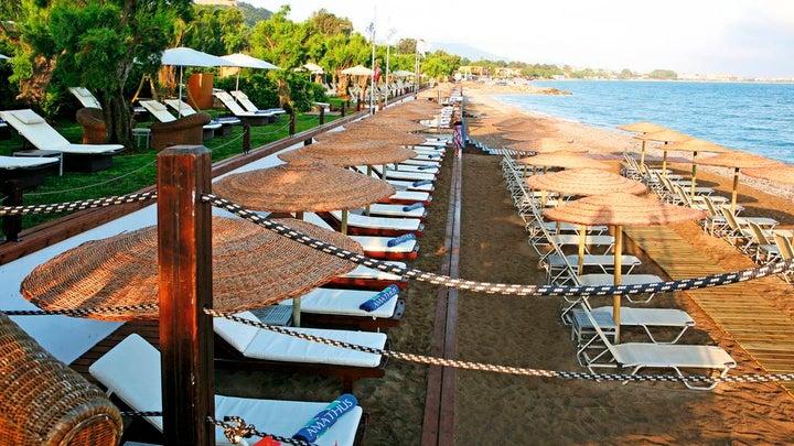 Amathus Beach Hotel Image 14