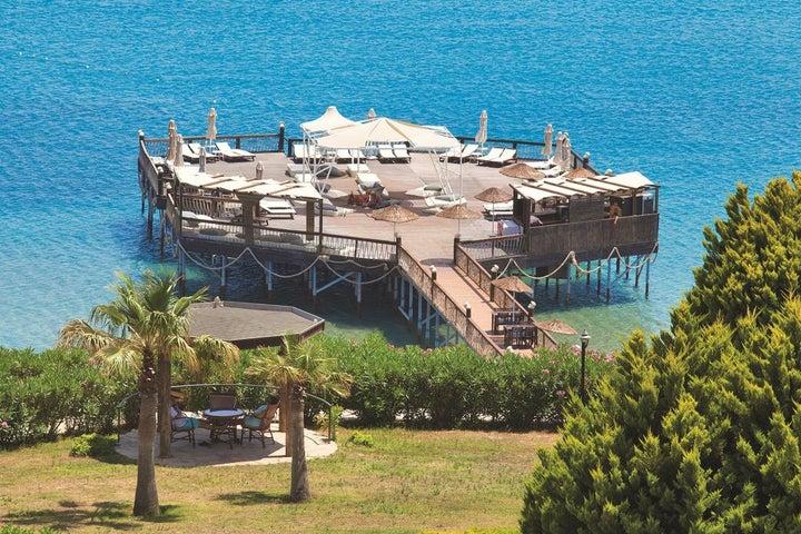 Didim Beach Resort Aqua And Elegance Thalasso Image 27
