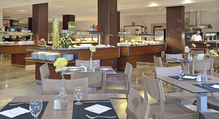 Alua Hotel Miami Ibiza (ex Intertur) Image 14