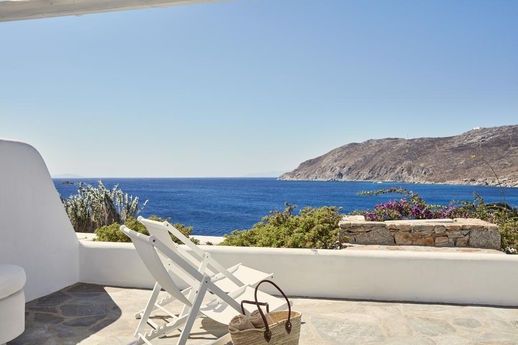 Archipelagos Hotel In Kalo Livadi Mykonos Holidays From 519pp Loveholidays