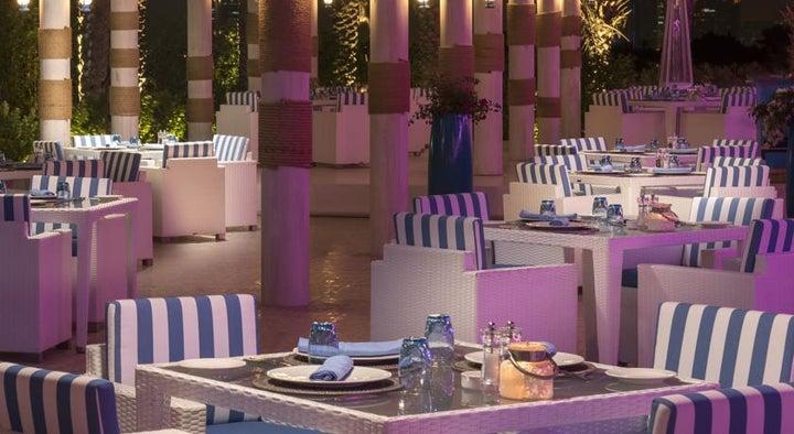 Rixos The Palm Hotel Image 13