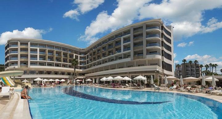 Golden Star Hotel Turkey