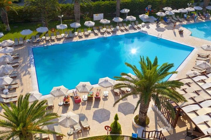 Sun Beach Resort Image 18