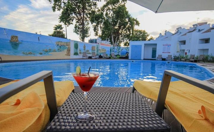 Lagoa Hotel Image 4
