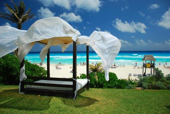 Grand Oasis Cancun Image 13