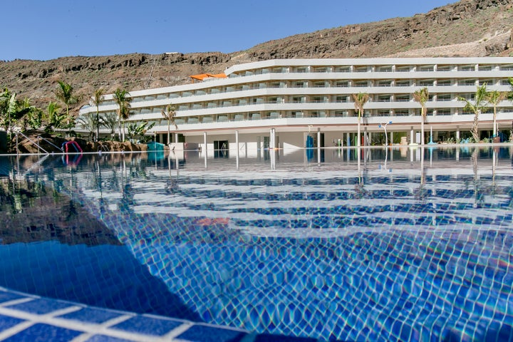 Radisson Blu Resort & Spa Gran Canaria Mogan Image 1