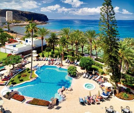 H10 Big Sur Boutique Hotel in Los Cristianos, Tenerife, Canary Islands