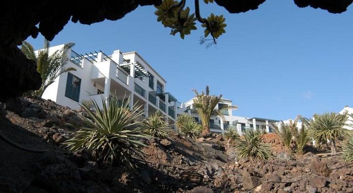 Las Marismas de Corralejo Apartments Image 7