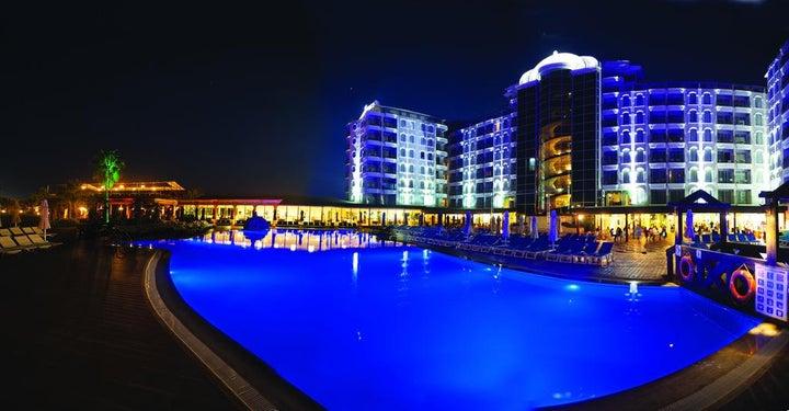 Didim Beach Resort Aqua And Elegance Thalasso Image 33