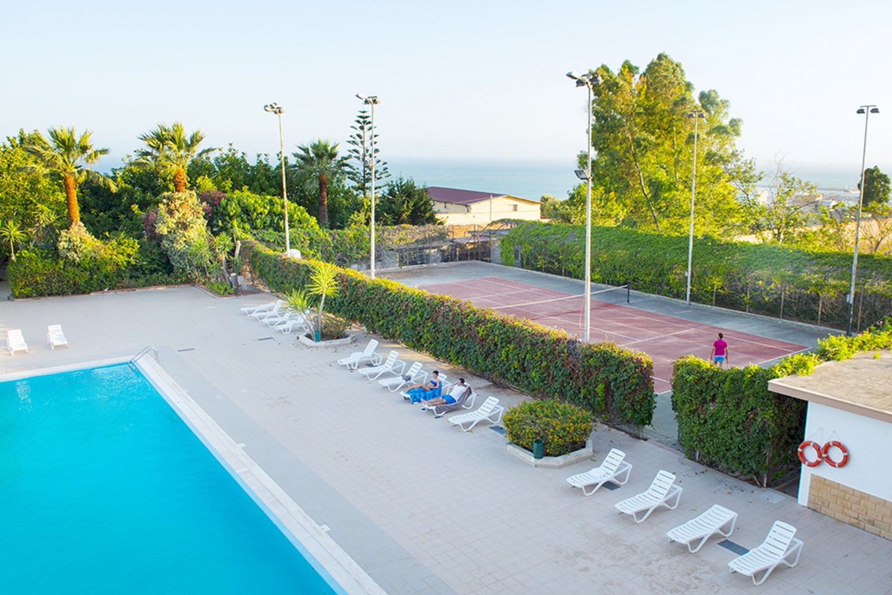 Dei Pini in Agrigento, Italy | Holidays from £189pp | loveholidays