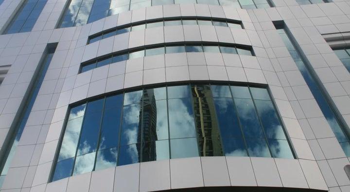 Towers Rotana Hotel in Sheikh Zayed Road, Dubai, United Arab Emirates