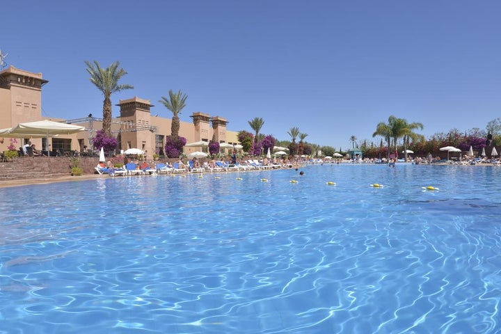 Club Dar Atlas - All Inclusive in Marrakech, Morocco