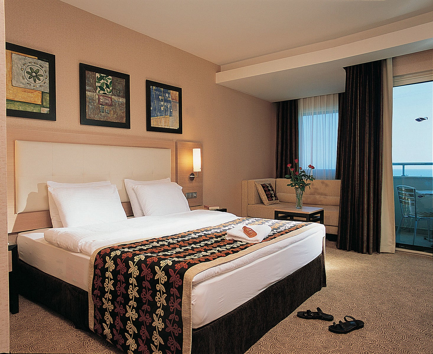 Long Beach Resort in Alanya, Turkey | Holidays from £324pp ...