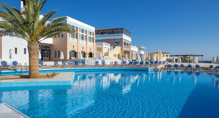 Fodele Beach Hotel Crete Tripadvisor