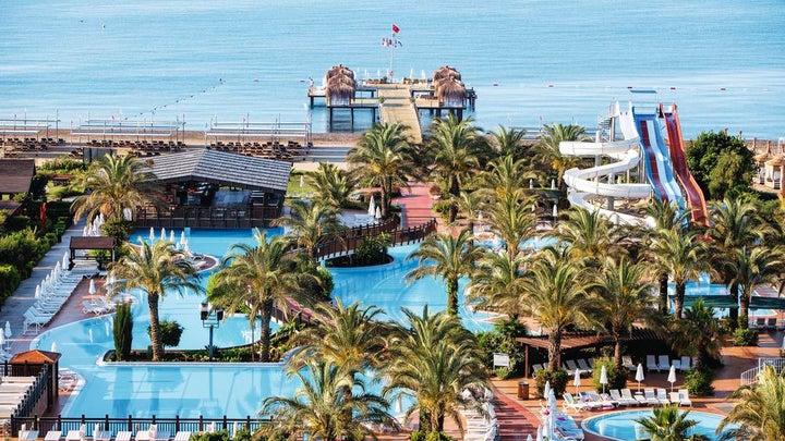 Liberty Hotels Lara In Lara Beach Antalya Turkey