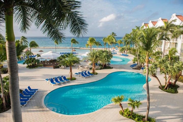 Renaissance Aruba Resort & Casino in Palm Beach, Aruba