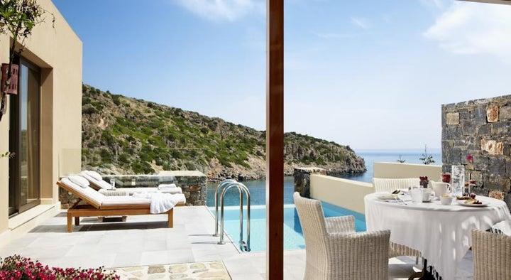 Daios Cove Luxury Resort and Villas Image 16
