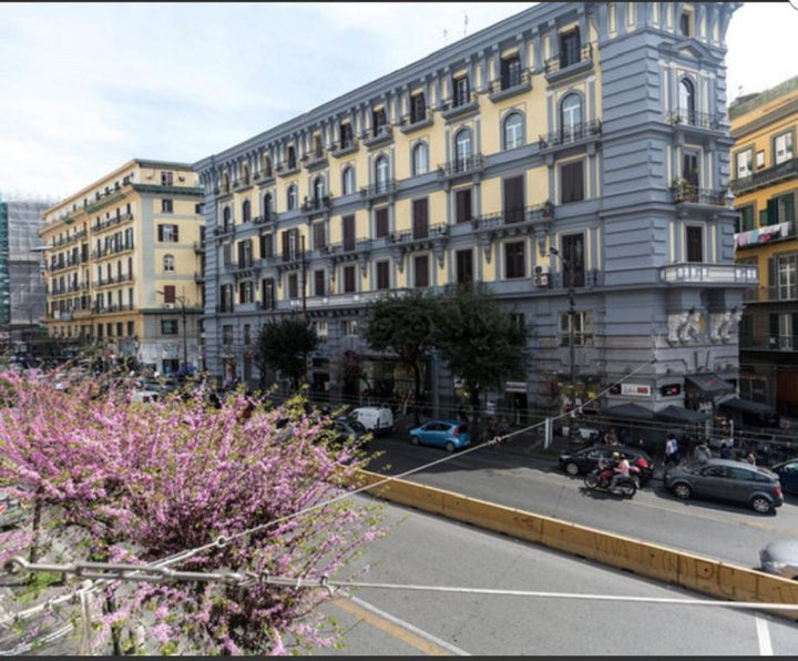 Napoli Suite in Naples, Neapolitan Riviera, Italy