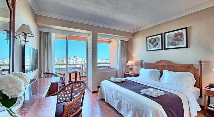 Dom Pedro Vilamoura Resort in Vilamoura, Algarve, Portugal