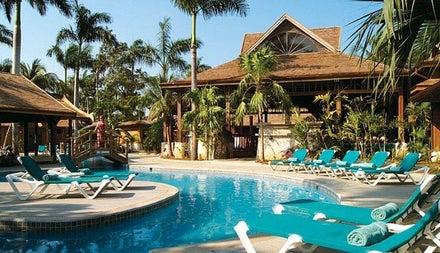 All Inclusive Beach Holidays to Jamaica