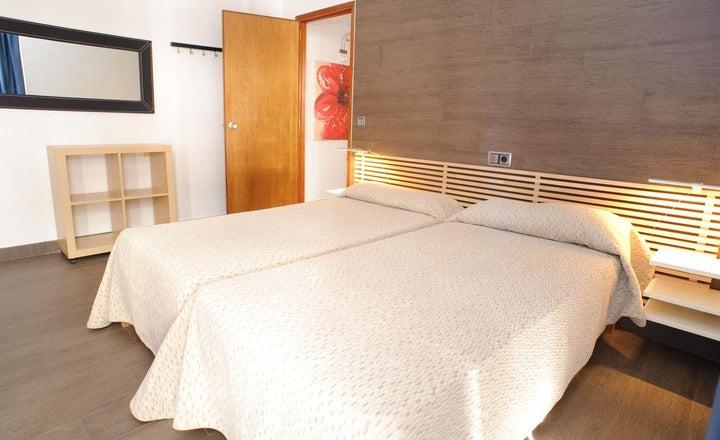 San Francisco Apartments in San Antonio, Ibiza, Balearic Islands