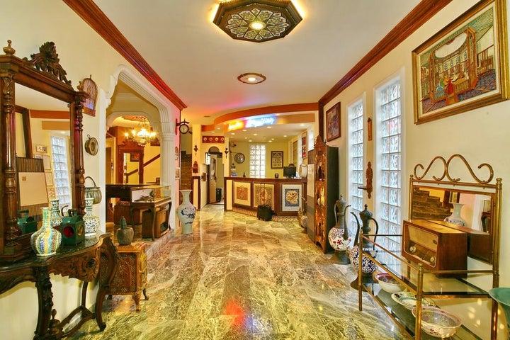 Kleopatra Fatih hotel Image 26