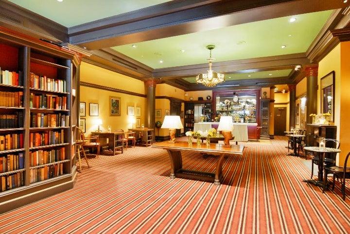 Hotel Rex San Francisco in San Francisco, California, USA