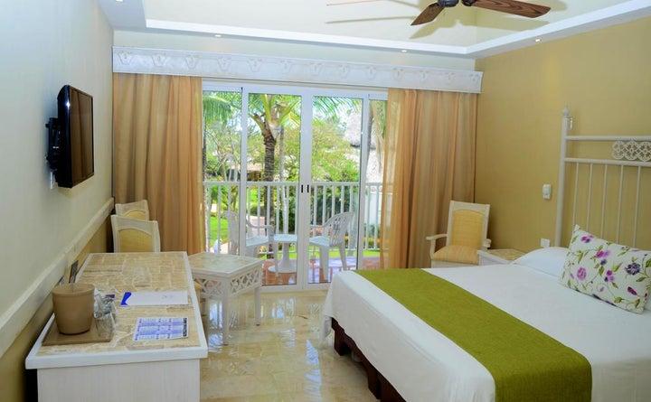 Vik Hotel Arena Blanca Image 24