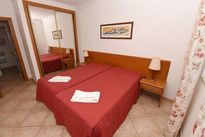 Praia da Lota Resort - Apartments Image 38